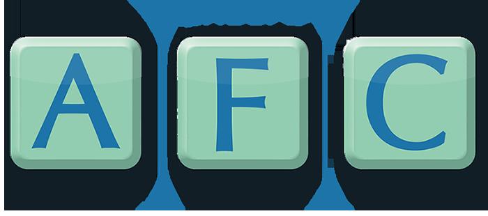 Logo Groupe AFC